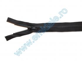 Fermoare Detasabile Injectate de 90 cm (50 bucati/pachet) Culoare: Negru Fermoare Detasabile Injectate de 50 cm (50 bucati/pachet) Culoare: Negru