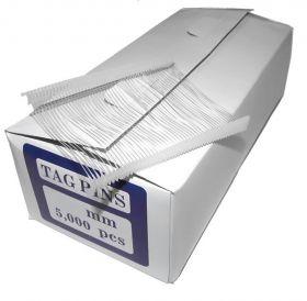 Agatatori Plastic, Pistoale si Ace Sertizat Agatatori Normale 125 mm ( 5000 bucati/cutie )