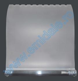 Cutie PVC 50 x 10 X 60 (12 bucati/pachet) Suport Lantisoare