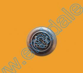 Nasturi Plastic cu Picior, Marime 36 Lin (100 bucati/pachet)Cod: PA52/36 Nasturi cu Picior S633, Marimea 24 (100 buc/pachet)