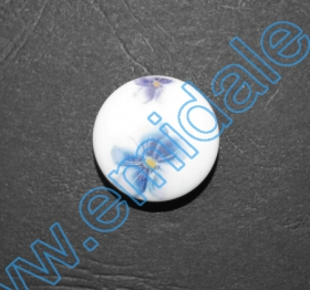 Nasturi cu Picior JU121, Marimea 24, Aurii  (100 buc/pachet) Nasturi cu Picior H1866, Marimea 34 (100 buc/pachet)