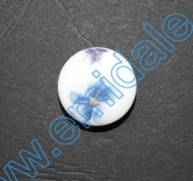 Nasturi Plastic cu Picior, Marime 20 mm (144 bucati/pachet)Cod: 59164/20MM Nasturi cu Picior H1866, Marimea 34 (100 buc/pachet)