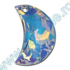 Swarovski Elements - 6041-MM38 (6 buc/pachet) Culoare: Crystal Satin Swarovski Elements - 6722-MM30 (20 buc/pachet) Culoare: Crystal AB