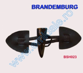 Brandenburg Brandemburg, lungime 12.5 cm (10 bucati/pachet)Cod: BHS023