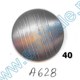 Nasturi A363-SA, Marimea 34 (100 buc/pachet)  Nasturi A628, Marime 40 (100 buc/punga)