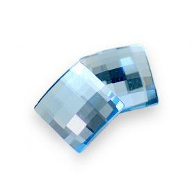 Oferta la 0.60 Lei + TVA Cristale de lipit Swarovski, Marimea: 8 mm, Diferite Culori (1 buc)Cod: 2493