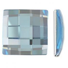 Cristale de Cusut 3200, Marime: 10mm, Culoare: Jet Nut (1 bucata)  Cristale de Lipit Swarovski, 10 mm, Diferite Culori (1 bucata)Cod: 2493