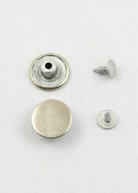Butoni  Jeans, 17 mm, Antic-brass, Black-oxid, Nickel (1000 seturi/pachet) Butoni  Jeans, 17 mm, Antic-brass, Black-oxid, Nickel (1000 seturi/pachet)
