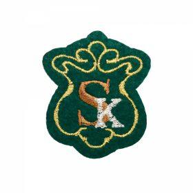 Embleme Termoadezive, Model: Fata (25 bucati/pachet)Cod: M40111 Embleme Termoadezive (12 bucati/pachet) Cod: 8069