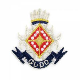 Embleme Termoadezive, Steag (5 buc/pachet) Cod: 400076 Embleme Termoadezive (12 bucati/pachet)Cod: M8050