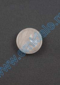 Nasturi Plastic cu Picior, Marime 36 Lin (100 bucati/pachet)Cod: PA52/36 Nasturi cu Picior 0311-0555, Marimea 36 (100 buc/pachet)