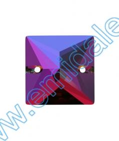 Lichidare de Stoc Cristale de Cusut 3240-MM16 (72 bucati/pachet) Crystal Volcano