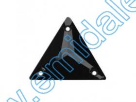 Lichidare de Stoc Cristale de Cusut 3270-MM22 (24 bucati/pachet) Jet