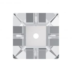 Oferta la 1 Leu + TVA Cristale de Cusut, 10 mm, Culori: Crystal (1 bucata)Cod: 3400