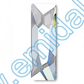 Cristale de Lipit 2078, Marimea: SS12, Culoare: Amethyst (720 buc/pachet)  Cristale de Lipit 2555-MM15x5 (36 bucati/pachet) Crystal
