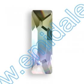 Swarovski Cristale de Lipit 2555-MM15x5 (36 bucati/pachet) Crystal AB