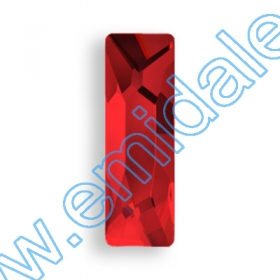 Swarovski Cristale de Lipit 2555-MM15x5 (36 bucati/pachet) Light Siam