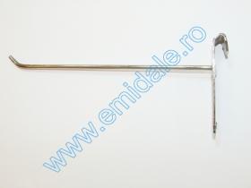 Stender TK23-CROM-U Carlige pentru Stander Expunere TK15-CARLIG (1 bucata) Culoare: Crom
