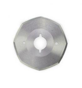 Cutit Octogonal pentru Masina de Taiat KURIS-RSD-100 Cutit pentru Masina de Taiat RSD-70