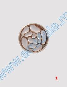 Nasturi Plastic cu Picior BP393,  Marimea 28  (100 buc/pachet)  Nasturi cu Picior SZ16172, Marimea 40 (144 buc/pachet)