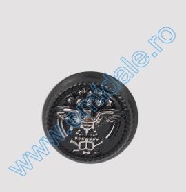 Nasturi cu Picior GD018 Nasturi cu Picior SZ16123, Marimea 34 (144 buc/pachet)