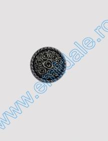 Nasturi Plastic cu Picior, Marime 28 Lin (100 bucati/pachet)Cod: PA30/28 Nasturi cu Picior SZ16029, Marimea 40 (144 buc/pachet)