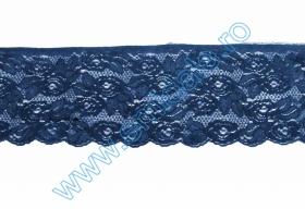 Dantela 0575-3077 (13,72 m/rola) Dantela 1817 (25 m/rola) Bleumarin Inchis