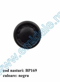 Nasturi cu Picior TR1, Marimea 32 (100 buc/pachet) Nasturi cu Picior BP159, Marimea 48  (50 buc/pachect)