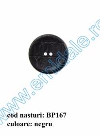 Nasturi cu Patru Gauri 0313-1393/36 (100 buc/punga) Culoare: Alb Nasturi cu Doua Gauri BP167/44 (50 buc/punga)