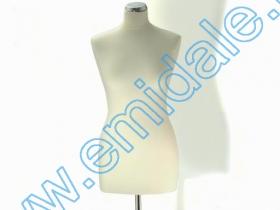 Bust Croitorie Poliuretan Marime 42-44-46 - Femeie Bust Croitorie Poliuretan cu Picior Metalic 36-38- Femeie