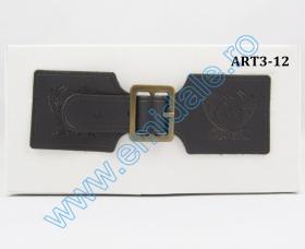 Brandenburg Brandemburg, lungime 11.5 cm (10 perechi/pachet)Cod: ART3-12