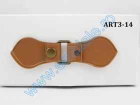 Brandenburg Brandemburg, lungime 10 cm (10 perechi/pachet)Cod:ART3-14