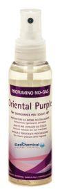 Spray-uri pentru haine si tesaturi Solutie Parfumata pentru Tesaturi 100 ml - ORIENTAL PURPLE