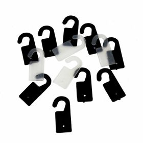 Umerase 165-AD (100 bucati/cutie) Carlige Plastic 0494-0079 (1000 buc/punga)