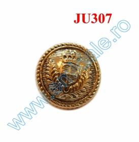 Nasturi cu Picior X070, Marimea 24 (100 buc/pachet)   Nasturi cu Picior JU307, Marimea 32 (100 buc/pachet)