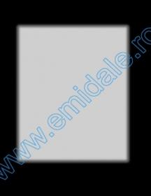 Pungi Plastic (cu fermoar; cu si fara adeziv) Pungi Fara  Adeziv, Marime  80x130mm (500 buc/pachet)