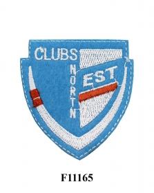Embleme Termoadezive M131 (12 buc/pachet) Culoare: Roz Embleme Termoadezive F11165 (10 bucati/pachet)