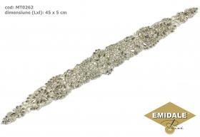 Colectia Privé Aplicatii cu Cristale MT0262
