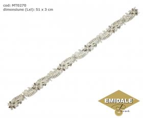 Colectia Privé Aplicatii cu Cristale MT0270