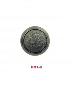 Nasturi cu Picior 0315-0291/12 (200 bucati/punga) Culori: Aurii si Argintii Nasturi Plastic cu Picior BG1-8, Marimea 44 (50 buc/pachet)