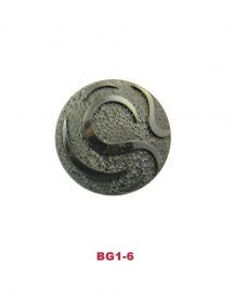 Nasturi cu Picior DPY0528/40 (100 bucati/punga) Nasturi Plastic cu Picior BG1-6, Marimea 48 (50 buc/pachet)