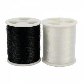 Ata Invizibila Invisible Thread, 250 m/spool (12 spool/pack)