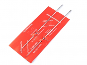 Ace de Cusut Mattress Needle, Lenght 150 mm (5 cards/pack)