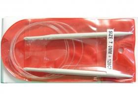 Ace, Andrele, Bolduri si Crosete Andrele Circulare, marime 7.0 mm (10 buc/cutie)