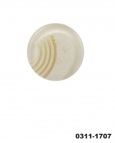 Nasturi cu Picior  S88, Marimea 16, Aurii (100 buc/pachet) Nasturi cu Picior 0311-1707/32 (100 bucati/punga)