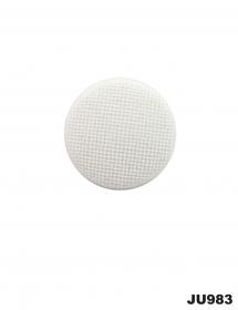 Nasturi Plastic cu Picior, Marime 44 Lin (50 bucati/pachet)Cod: PA52/44 Nasturi cu picior JU983/40 (100 bucati/punga)