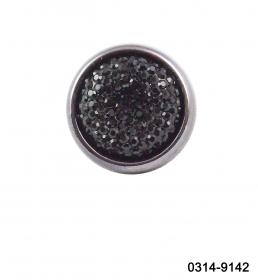 Nasturi Plastic cu Picior, Marime 48 Lin (50 bucati/pachet)Cod: PA30/48 Nasturi cu picior 0314-9142/36 (100 bucati/punga)