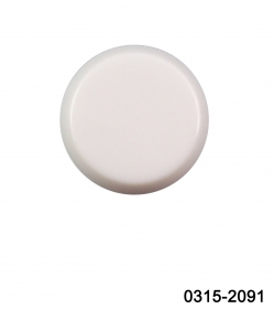 Nasturi Plastic cu Picior, Marimi: 44L (50 bucati/pachet)Cod: A445/44 Nasturi cu Picior 0315-2091, Marimea 40 (100 buc/pachet)