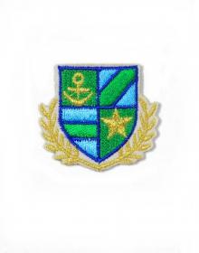 Embleme Termoadezive M4244 (12 bucati/pachet) Embleme Termoadezive M8055 (12 bucati/pachet)