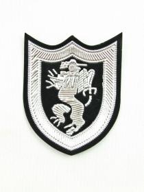 Embleme Termoadezive M4244 (12 bucati/pachet) Embleme Termoadezive R11711 (10 bucati/pachet)
